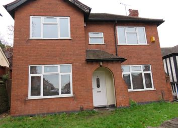 8 bed detached house to rent in Derby Road, Lenton, Nottingham NG7