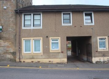 Thumbnail 1 bed flat for sale in Hallcraig Street, Airdrie, North Lanarkshire