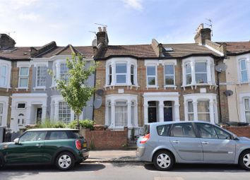 Thumbnail 2 bed flat for sale in Albert Road, Leyton, London