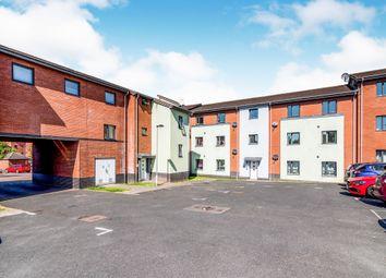 Thumbnail 2 bed flat for sale in Blackberry Avenue, Lichfield
