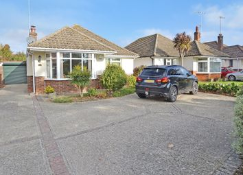 Thumbnail 2 bed detached bungalow to rent in Goring Way, Ferring