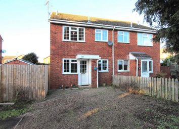 Thumbnail 1 bed terraced house for sale in Clayhall Road, Droitwich