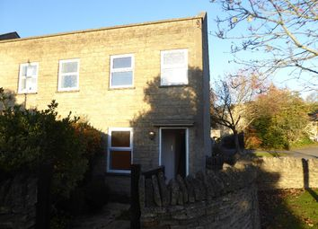 Thumbnail 2 bed terraced house to rent in Cotshill Gardens, Chipping Norton