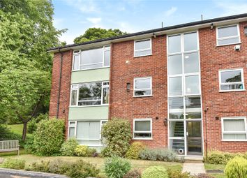 Thumbnail 2 bed flat for sale in Hatton Court, 35-49 Lubbock Road, Chislehurst