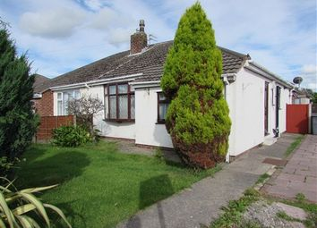Thumbnail 2 bed bungalow for sale in Oxendale Road, Thornton Cleveleys