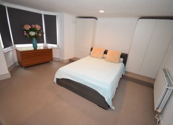 Thumbnail 1 bed flat for sale in Hampton Road, Hampton Hill, Hampton