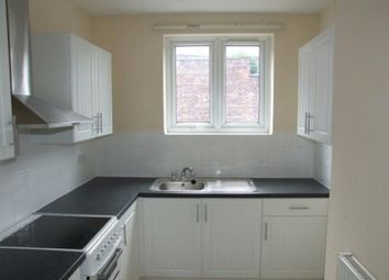 Thumbnail 1 bedroom flat to rent in 190A, Carlton Road, Nottingham