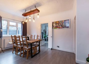 Thumbnail 3 bed end terrace house to rent in Meadvale Road, Croydon