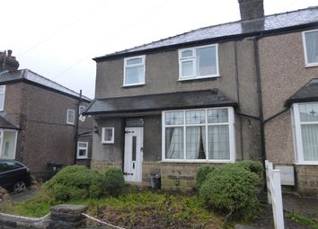 Thumbnail 3 bed semi-detached house for sale in Princes Road, Fairfield, Buxton
