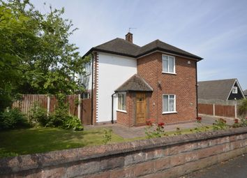 Thumbnail 4 bed detached house for sale in Beech Avenue, Frodsham