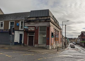 Thumbnail Retail premises for sale in St Helen's Road, Swansea