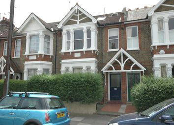Thumbnail 2 bedroom flat to rent in Whellock Road, London