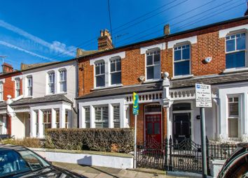 Thumbnail 5 bed property for sale in Cupar Road, Battersea Park