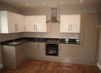 Thumbnail 2 bed flat to rent in Hull Road, Hessle
