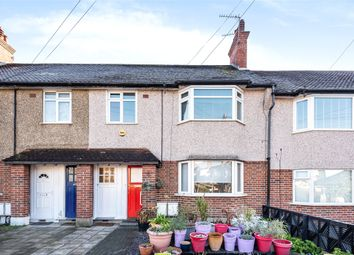 Thumbnail Maisonette for sale in Recreation Way, Mitcham