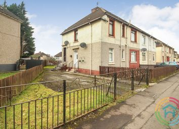 2 bed flat for sale in Kirk Street, Coatbridge ML5