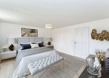 Thumbnail 3 bed semi-detached house for sale in Lacemaker Crescent, Woodford Halse, Daventry