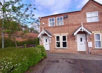 Thumbnail 3 bed semi-detached house to rent in St. Pauls Mews, York