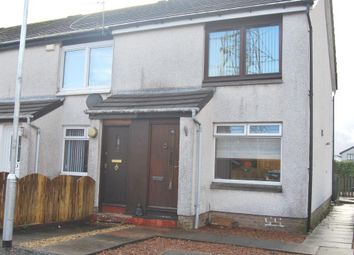 Thumbnail 1 bed flat to rent in Grantown Gardens, Glenmavis, Airdrie