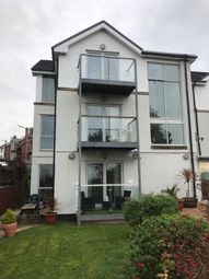 Thumbnail 1 bed flat to rent in Harbour Road, Barry