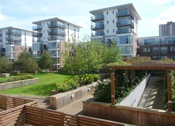 Thumbnail 1 bed flat to rent in Marlborough House, Queen Street, Portsmouth