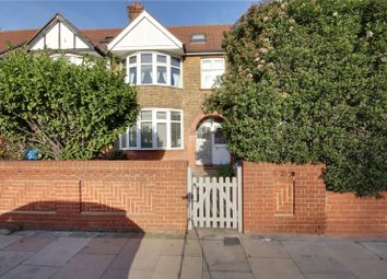 Thumbnail 4 bed end terrace house for sale in Southbury Road, Enfield
