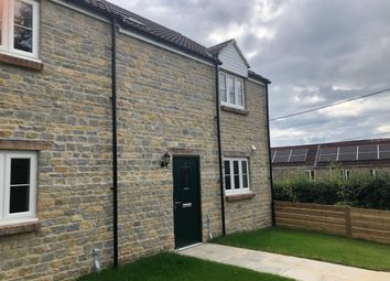 2 bed semi-detached house to rent in Pilton Road, North Wootton, Shepton Mallet BA4