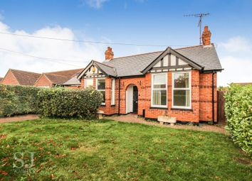 Thumbnail 4 bedroom detached bungalow for sale in Mill Road, Burnham-On-Crouch