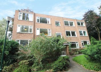Thumbnail 2 bed flat for sale in Cyprus Road, Mapperley, Nottingham