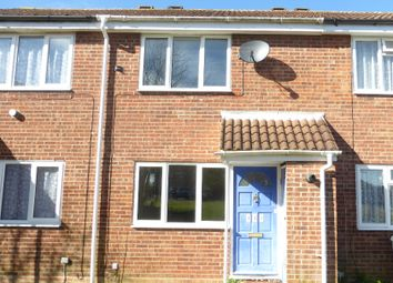 Thumbnail 2 bedroom terraced house for sale in Kings Road, Glemsford, Sudbury