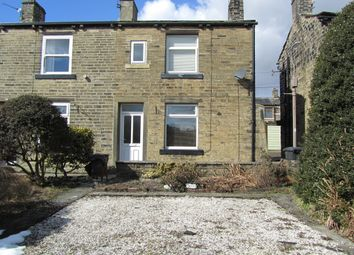 Thumbnail 2 bed cottage to rent in Green Terrace Square, Skircoat Green