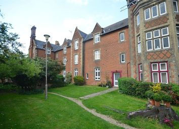 Thumbnail 1 bed flat to rent in The Close, Dunmow, Essex