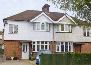 Thumbnail 2 bed maisonette for sale in Purbrock Avenue, Garston, Watford