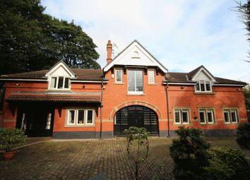 Thumbnail 4 bedroom detached house for sale in Willbutts Lane, Passmonds, Rochdale