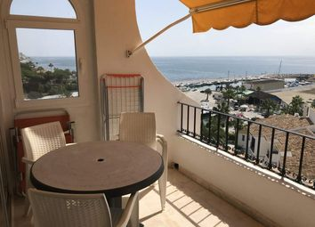 Thumbnail 2 bed penthouse for sale in Puerto De Cabopino, Malaga, Spain