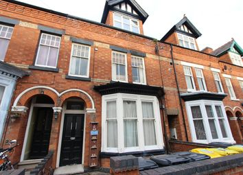Thumbnail 1 bed flat to rent in Daneshill Road, Leicester