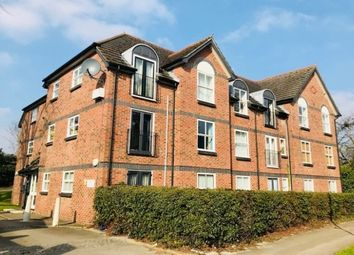 Thumbnail 2 bed flat to rent in Upper Grosvenor Road, Southampton