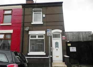 Thumbnail 2 bed terraced house for sale in Rymer Grove, Walton