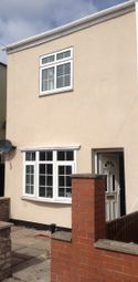 Thumbnail 2 bed terraced house to rent in Worksop Road, Swallownest, Sheffield, South Yorkshire
