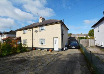 Thumbnail 3 bed semi-detached house for sale in Mill Road, West Drayton
