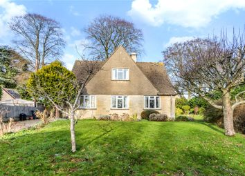 Thumbnail 3 bed detached house for sale in Court Orchard, Painswick, Stroud, Gloucestershire