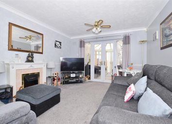 2 bed terraced house for sale in Moorhen Close, Erith, Kent DA8