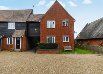 Thumbnail 1 bedroom flat for sale in Hadham Road, Bishop's Stortford