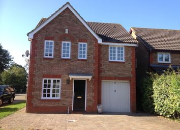 Thumbnail 4 bedroom detached house to rent in Redding Close, Dartford
