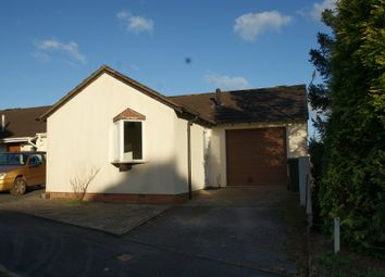 Thumbnail 2 bed end terrace house for sale in Chinkwell Rise, Veille Park, Torquay, Devon