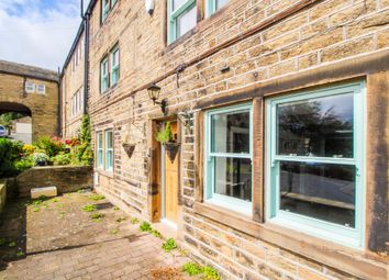 Thumbnail 6 bed semi-detached house for sale in Long Ing Cottages, Shaw Lane, Holmfirth