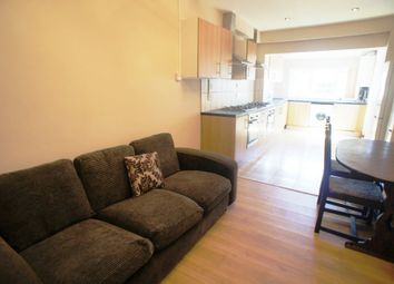 Thumbnail 1 bed terraced house to rent in Crwys Road, Cathays, Cardiff.
