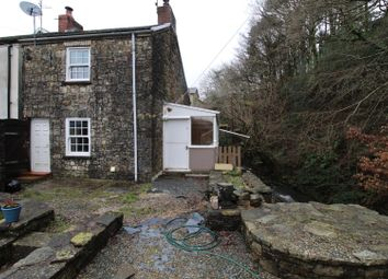 2 bed end terrace house for sale in Station Road, Upper Brynamman, Ammanford SA18