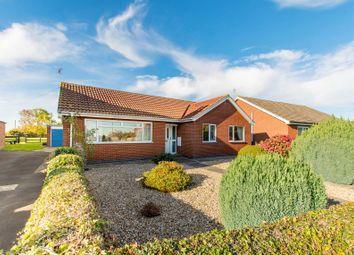 Thumbnail 3 bed bungalow for sale in Dunromin, Laneham Street, Rampton, Retford, Nottinghamshire