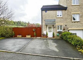 Thumbnail 2 bed property for sale in Langwood Gardens, Haslingden, Rossendale